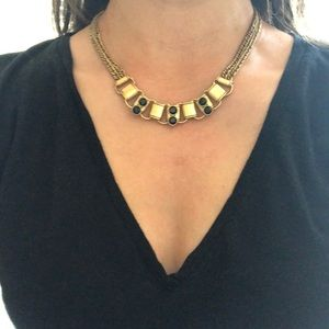 Jcrew collar necklace